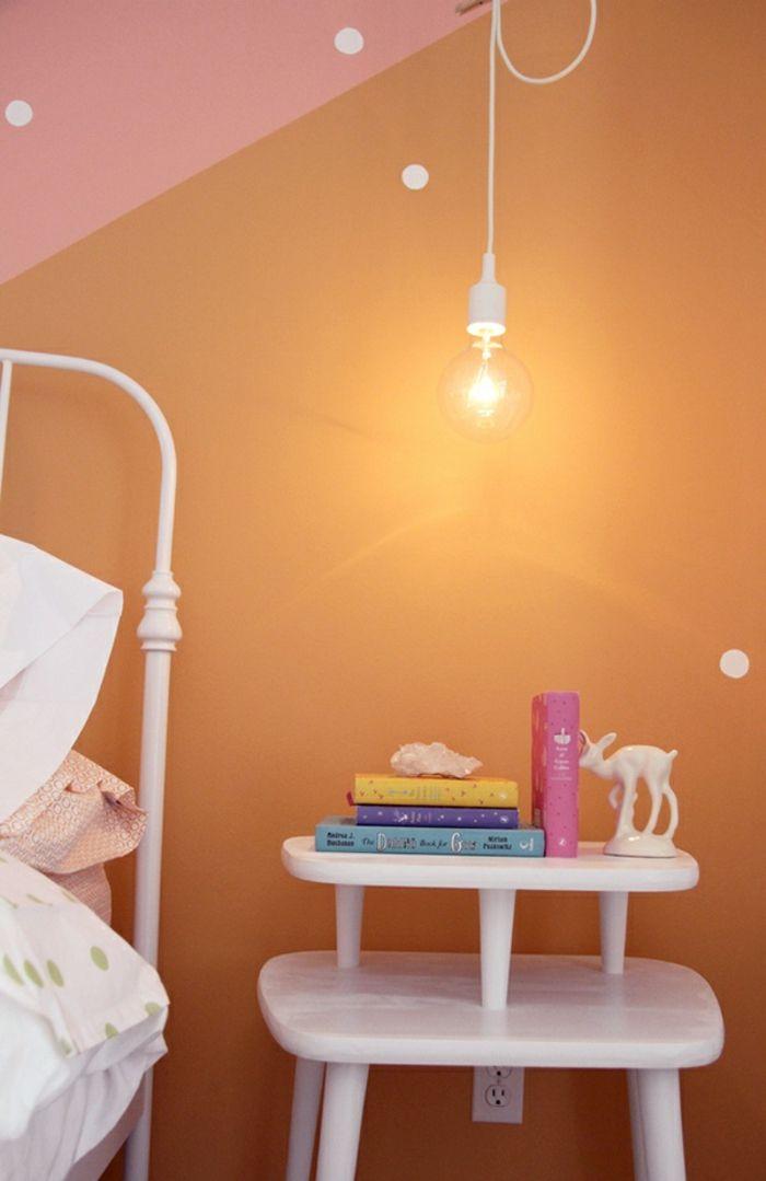 Les 187 meilleures images propos de lampes sur pinterest - Suspension chambre d enfant ...