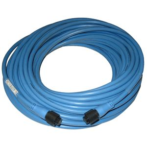 Furuno NavNet Ethernet Cable, 20m - https://www.boatpartsforless.com/shop/furuno-navnet-ethernet-cable-20m/