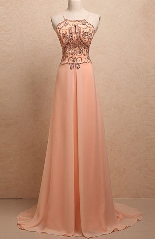 Sparkly Long Prom Dresses for Girls Womens Party
