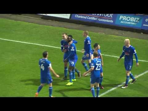 Grimsby Town vs Carlisle United FC - http://www.footballreplay.net/football/2016/11/22/grimsby-town-vs-carlisle-united-fc/