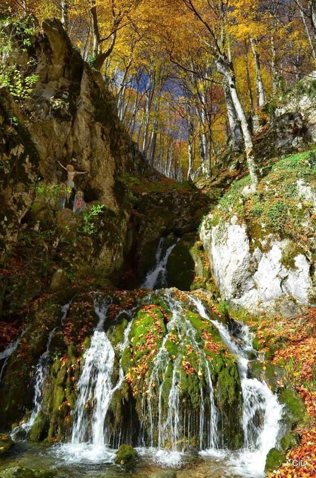 Băile Olănești, village Bărbătești, county Vâlcea, www.romaniasfriends.com