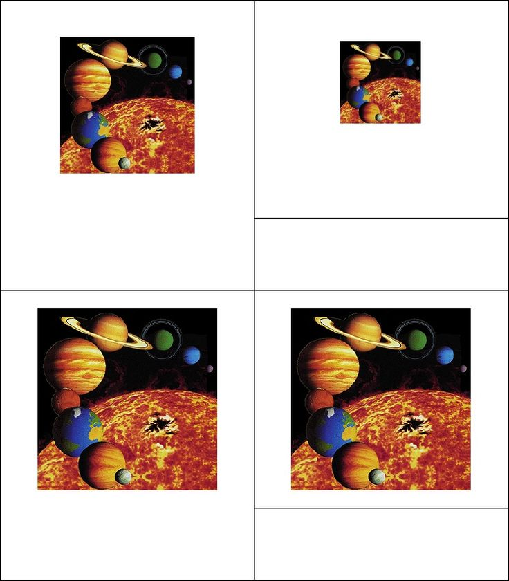 Solar System Fact Cards (page 3) - Pics about space