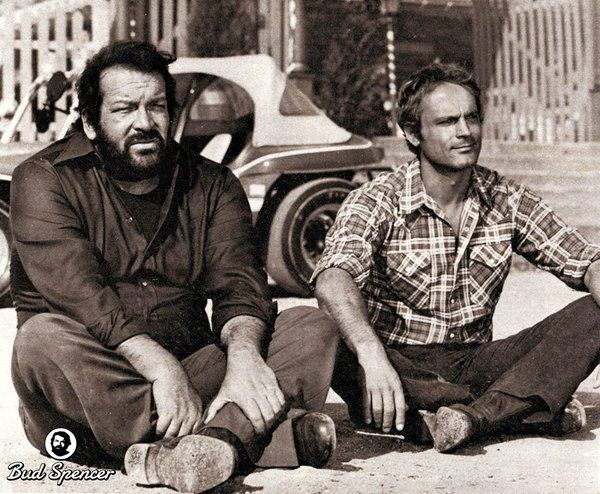 Bud Spencer Official on