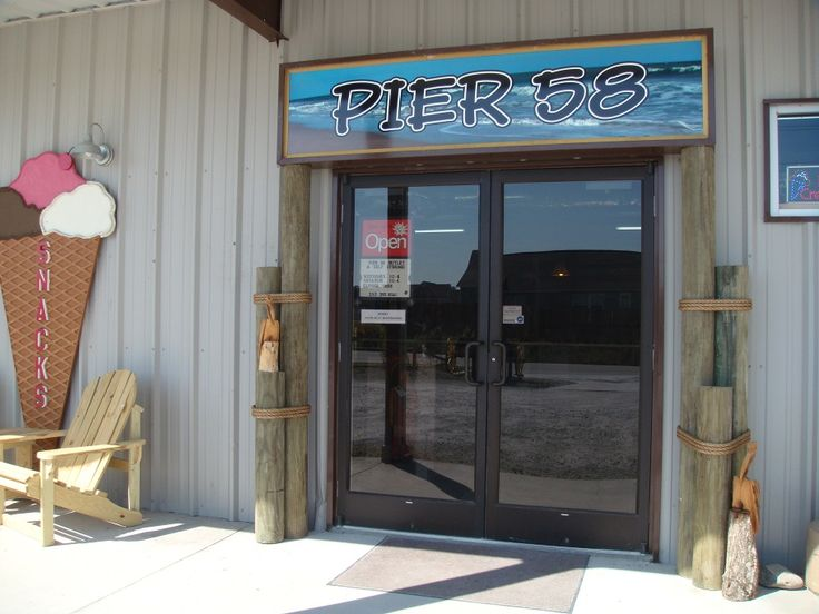 Great group shop. Pier 58 Outlet 2489 Hwy 58, Swansboro, NC