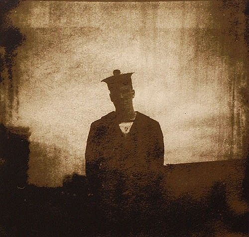 "Joby Hickey ""Sailor"" #irishart #photography #limitededition #print #dublin #photorealism #edwardhopper #jobyhickey #dukestreetgallery #sailor"