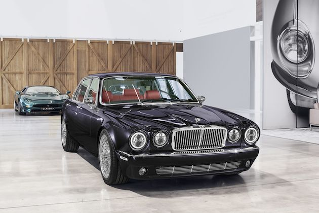 New Cars Used Cars For Sale Car Reviews And Car News Classic Cars Jaguar Xj Jaguar