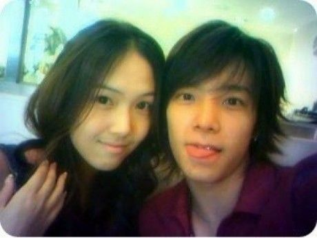 Old photo of Jessica and Donghae causes a stir