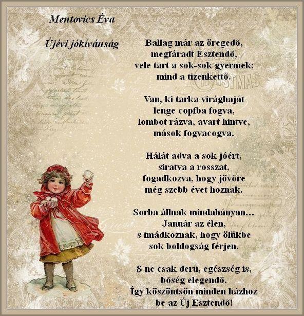 emlékkönyvbe idézetek gyerekeknek Pin by Pálfi Zsuzsanna on Versek, mesék gyerekeknek | Happy new