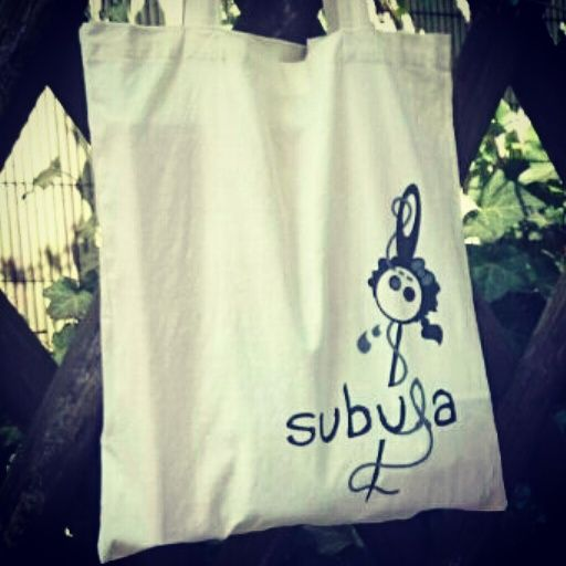 subulastore / subula bag