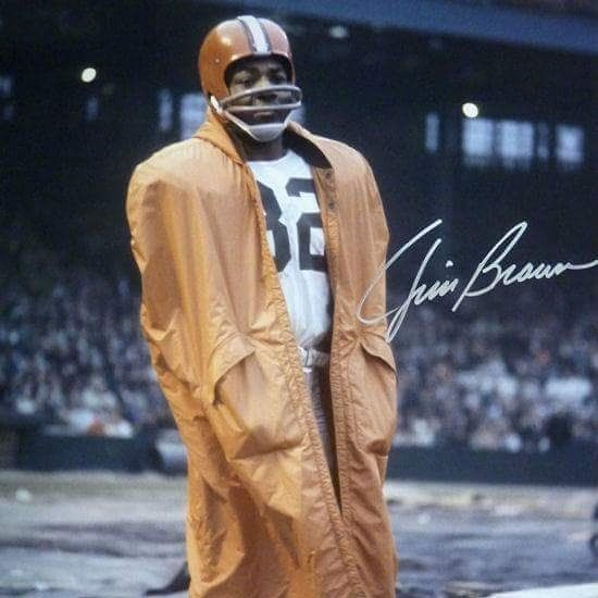 """BLUES BROTHERS BASH OHIO:  Thank you OTC Services for Sponsoring the """"Jim Brown Cleveland Browns autographed and framed 16x20 photo"""". www.BWUnlimited.com #charities #charity #bluesbrothersbash #lawenforcement #police #policeofficer #k9 #policek9association #nonprofit #bwunlimited #jimbrown #clevelandbrowns #brownsnation #georgewooden #charityfundraising #fundraising #auctionitems #auctionitem by bw_unlimited_charity_fundraisi"""