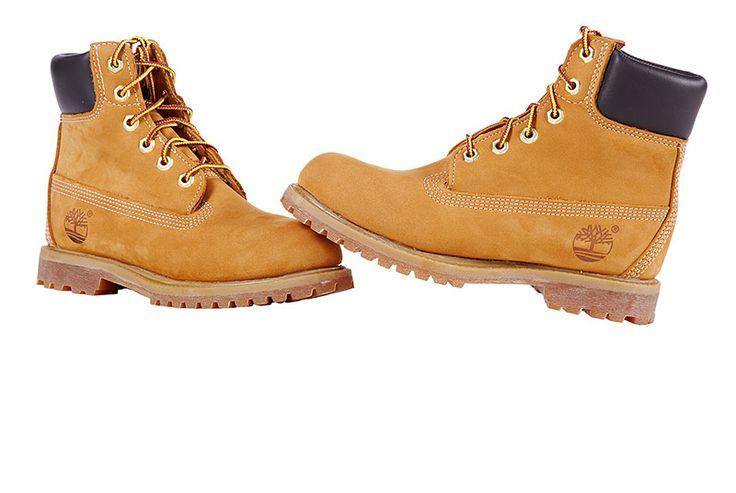 "Timberland. 6""Premium Boot. Naisten vedenpitävät kengät 159 € (198 €)"