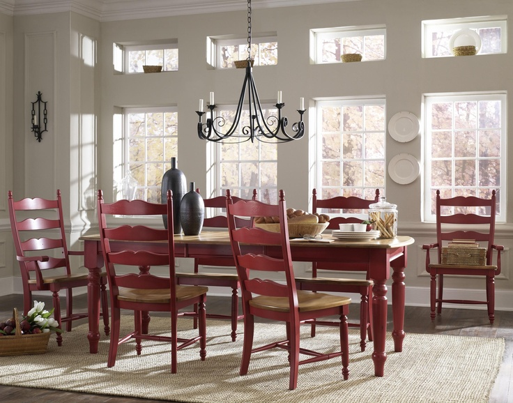 131 best Dining Rooms: To Gather Together Comfortably images on ...