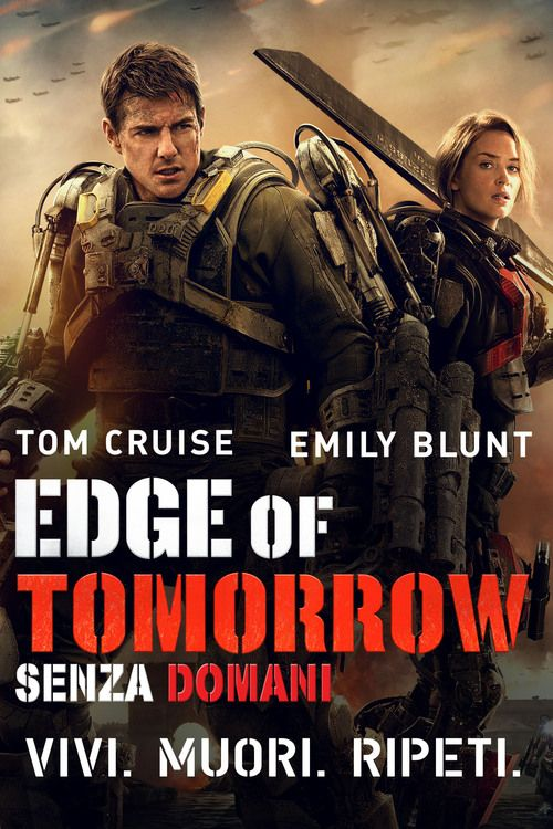 Edge of Tomorrow 【 FuII • Movie • Streaming | Download  Free Movie | Stream Edge of Tomorrow Full Movie HD Movies | Edge of Tomorrow Full Online Movie HD | Watch Free Full Movies Online HD  | Edge of Tomorrow Full HD Movie Free Online  | #EdgeofTomorrow #FullMovie #movie #film Edge of Tomorrow  Full Movie HD Movies - Edge of Tomorrow Full Movie