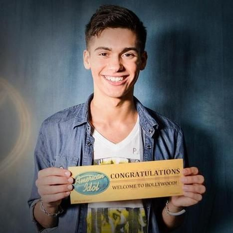 Twitter / AmericanIdol: Austin Percario is going to ... | CLOVER ENTERPRISES ''THE ENTERTAINMENT OF CHOICE'' | http://www.scoop.it/t/clover-enterprises-the-entertainment-of-choice
