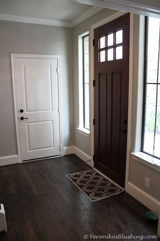 Revere pewter ... great room                                                                                                                                                                                 More