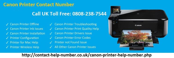Network printers are always tempting as you don't have to sit on one place and connect your printer with so many wires to print. If you are still facing this issue, then you can take help from printer experts who are working at Canon Printer Contact Number UK.