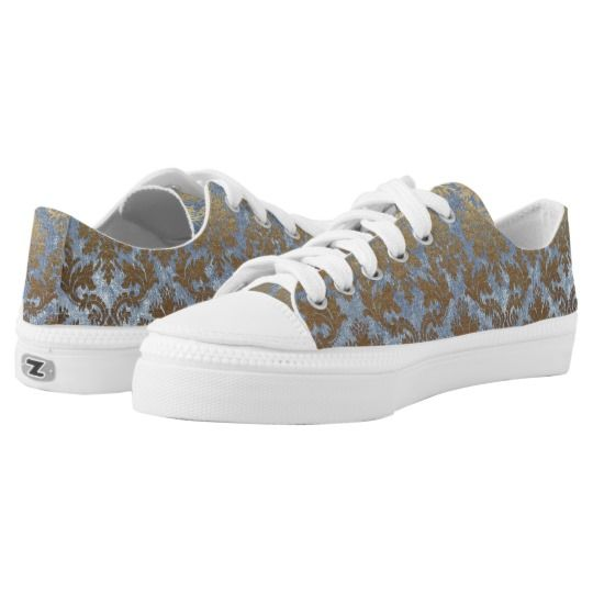 Blue Anchor Octopus And Whale Women's Casual Sneakers Footwear Classic Fashion Trainers