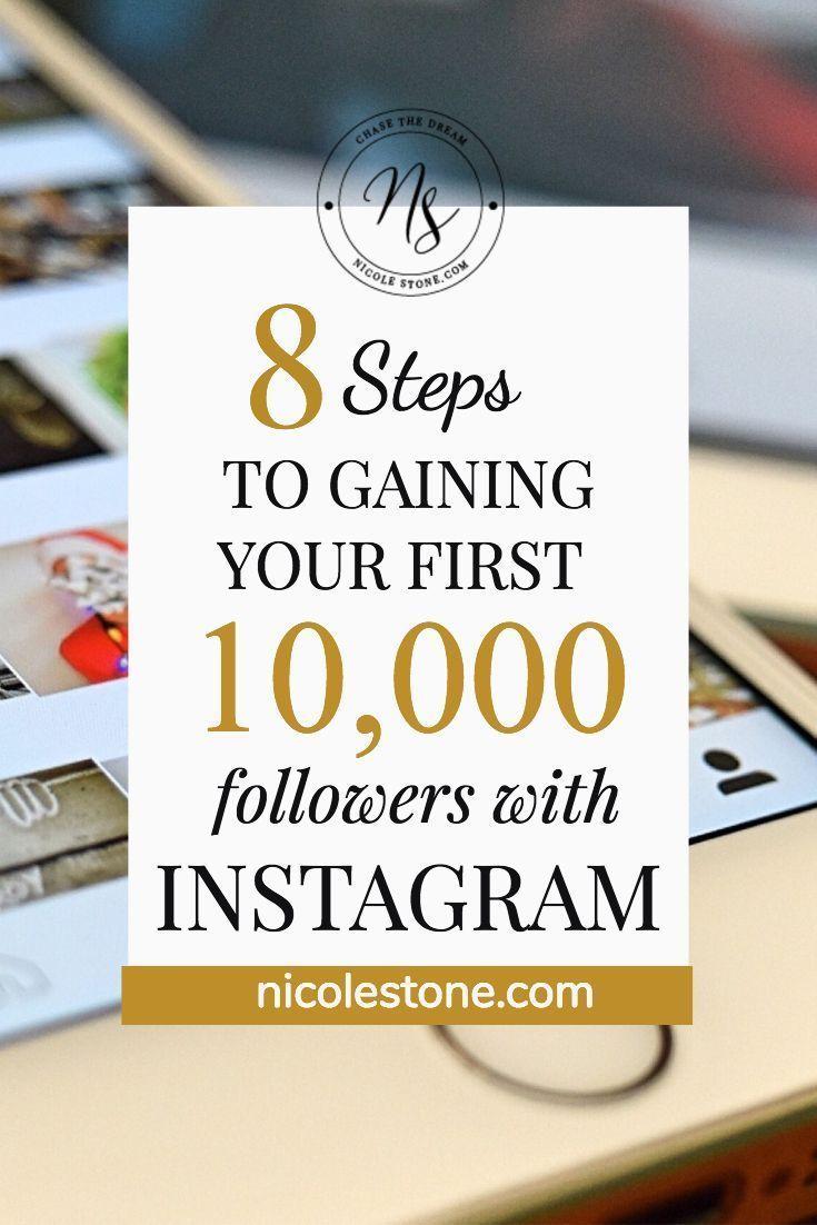 Gain Instagram Followers FAST. The 8 Instagram hacks that gained me over  2,000 Instagram followers