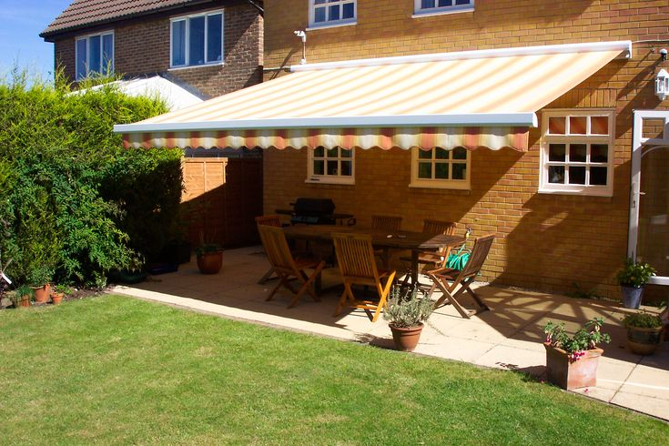 9 best Awnings - Drop Down Awnings images on Pinterest   Sunroom ...