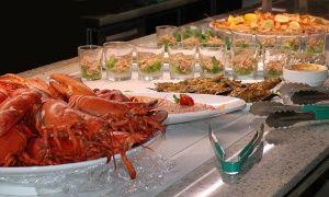 Groupon - Onbeperkt eten en drinken voor 2 of 4 personen bij Restaurant Atlas in Zoetermeer. Groupon-dealprijs: €39,99