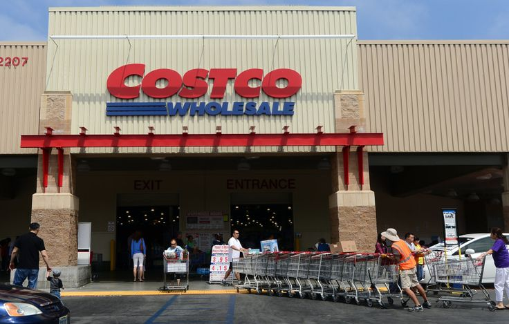 If you don't have a Costco membership, you're missing out on the best store brand food products you can get.