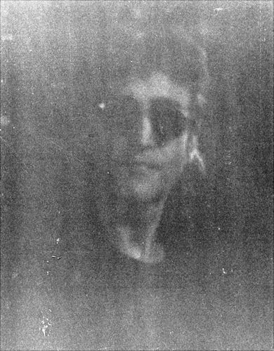 Photo of The VERY LAST photo of John Lennon for fans of The Beatles. well technically the second last (the last one is the one where he is actually dead very disturbing and kind of sick that it is on the internet) taken 2 HOURS before his death... sorry if it's a bit dark