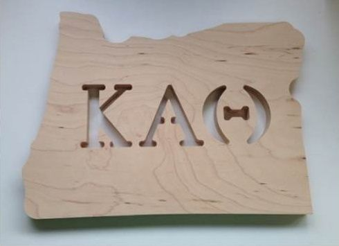 17 Best Images About Sorority Paddles Amp Plaques On