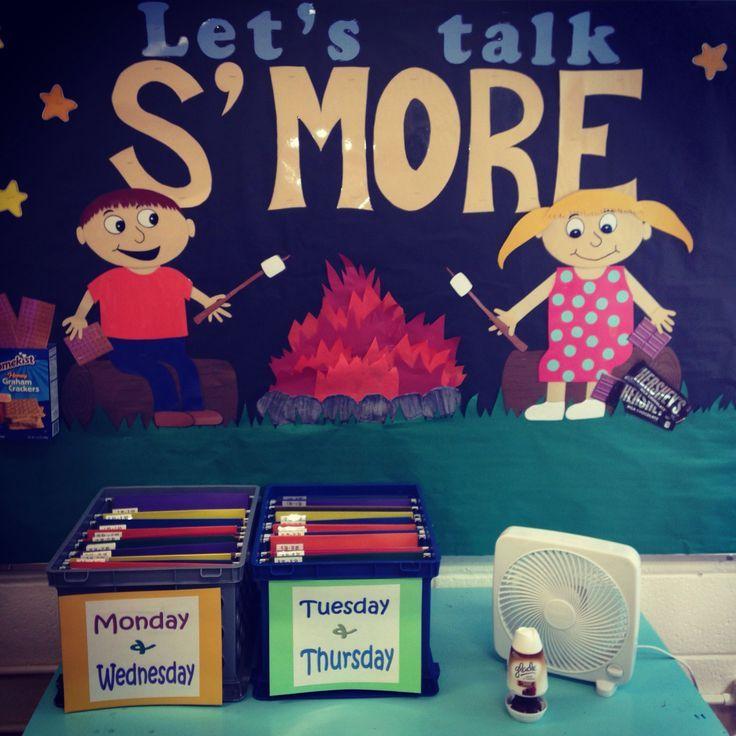 Speech Language Classroom Decorations ~ Best bulletin board ideas images on pinterest speech