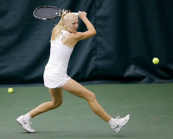 Photo Gallery: Women's Tennis vs. Kansas State - The Official Site of Oklahoma Sooner Sports