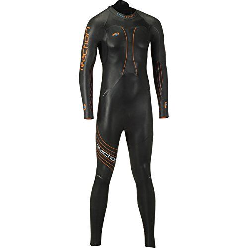 ... cheap for discount 9d118 4bd71 Blueseventy Reaction Mens Wetsuit One  Color 185df4985