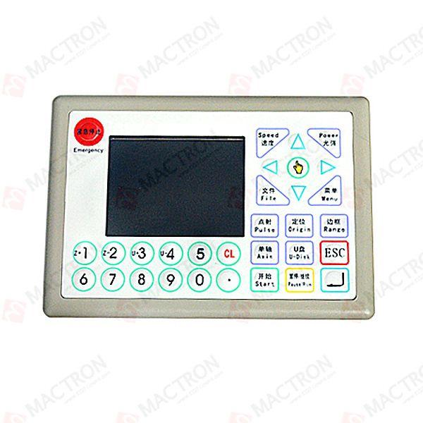 CO2 Laser Control Topwisdom TL-403C Panel   Tools   Electronics, Tools