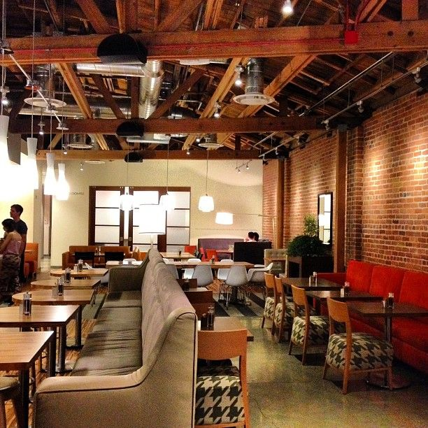 Iu0027m Kinda In Love With This Chic Little Dining Room @LYFE Kitchen In