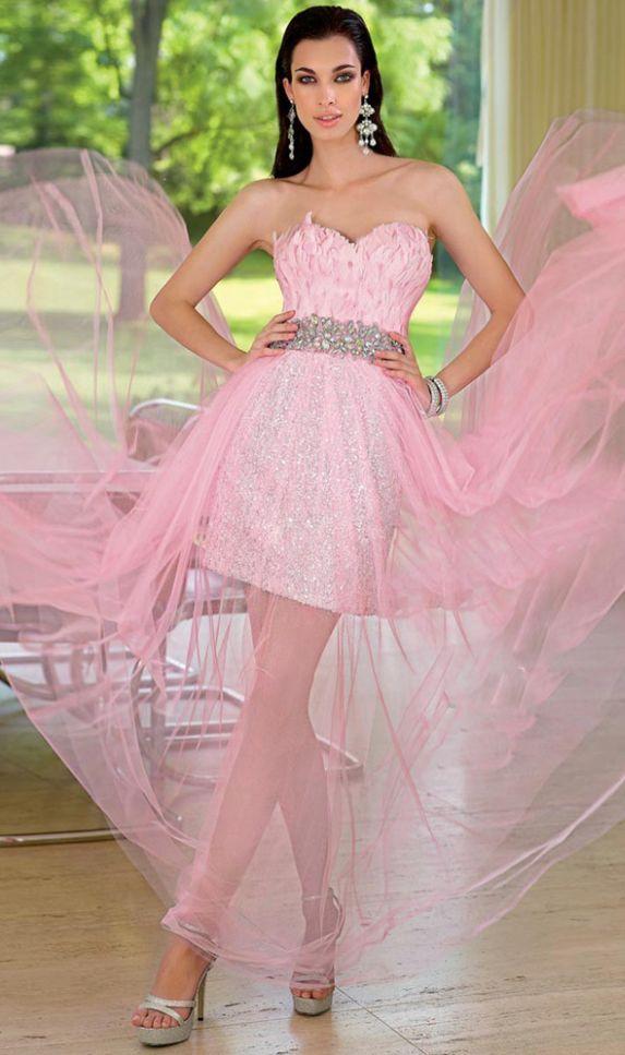 269 best Prom dresses images on Pinterest | Ballroom dress, Clothing ...