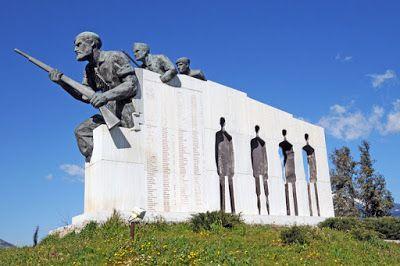 ΟΛΥΜΠΙΑΚΗ ΦΛΟΓΑ: Η Σφαγή του Διστόμου 10-6-1944................
