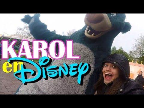 Karol Sevilla I #KarolCover I #KarolCorre - YouTube