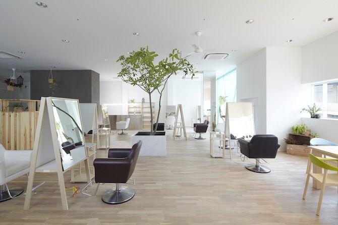 Japanese hair salon, a cut above the rest – Adorable Home