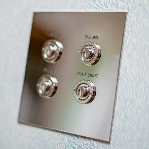 35+ Smart home light switch cover info