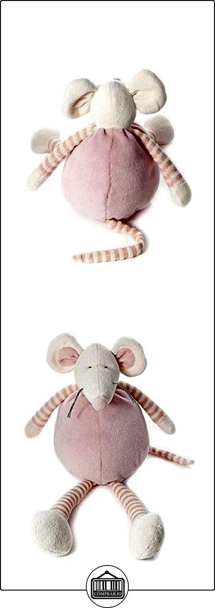 Ratita rosa de peluche de 34 cm para niñas recién nacidas  ✿ Regalos para recién nacidos - Bebes ✿ ▬► Ver oferta: http://comprar.io/goto/B00D91SXSI