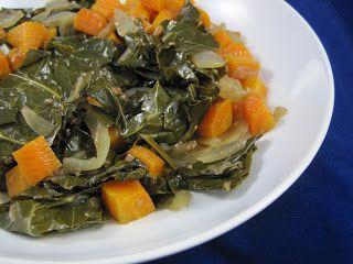 recipe: simple collard greens recipe vinegar [20]