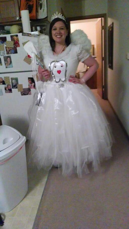 27362c23c Tooth fairy costume | Preschool | Tooth fairy halloween costume, Tooth  fairy costumes, Diy halloween costumes