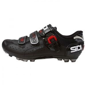 SALE - Sidi Dominator 5 Cycle Cleats Mens Black - BUY Now ONLY $230.00