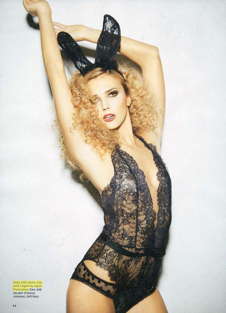 #Fashion #Editorial The Idalia playsuit in Cosmopolitan!