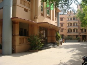 #Mount #Carmel High #School was established on 18th January 1923 in #Ahmedabad