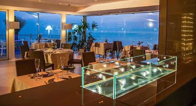 104 best afa arredamenti restaurant images on pinterest for Mauri arredamenti