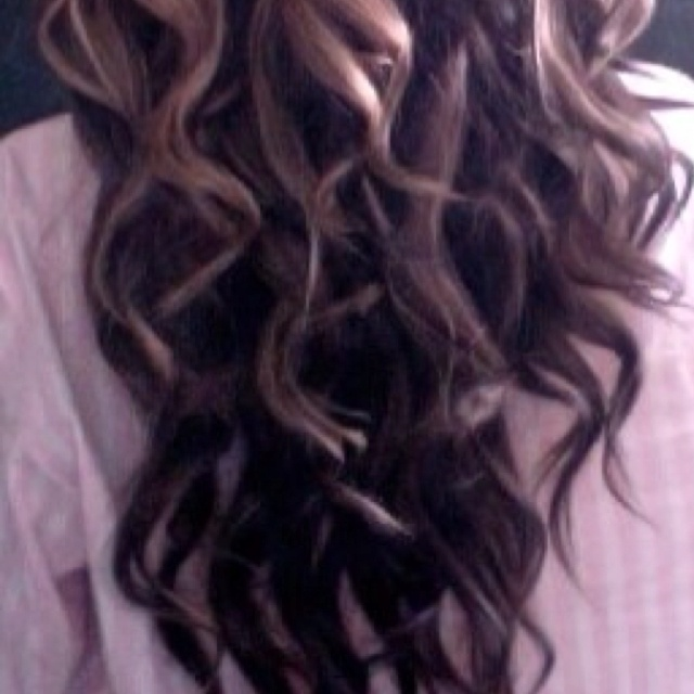need hair like thisMakeup Galore, Beautiful Curls, Hair Colors, Hair Envy, Nice Highlights, Hair Make Up And, Hair Style, Face Time