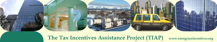Tax Incentives - Another way geothermal can save you money! www.greenhillgeothermal.com