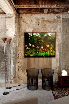 Interior design | decoration | home decor | wall texture