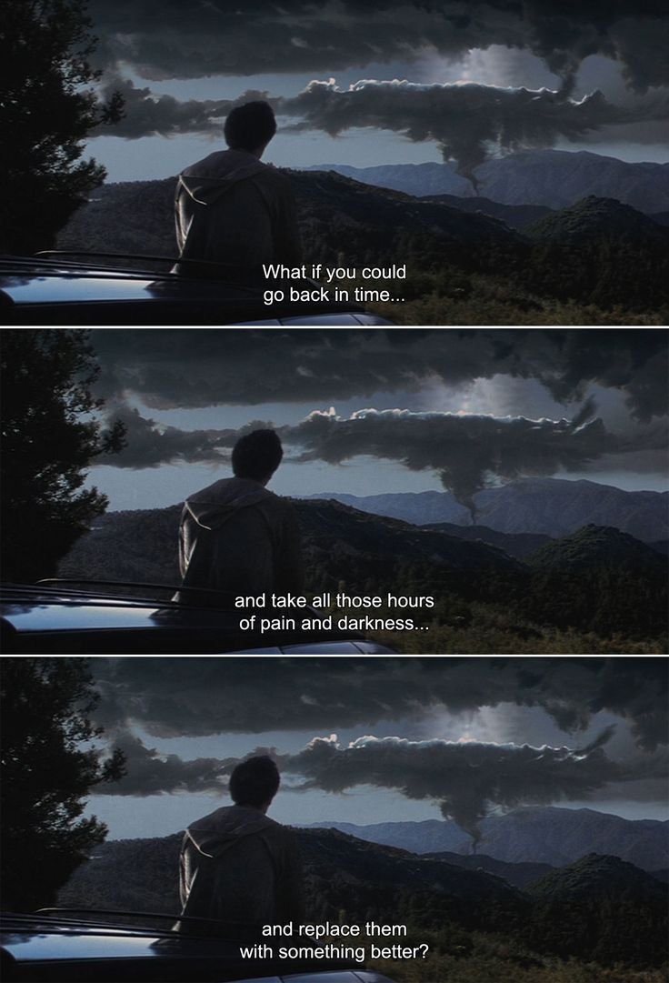 ― Donnie Darko (2001)