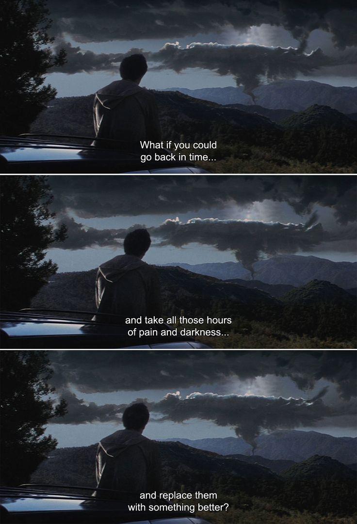 ― Donnie Darko (2001)