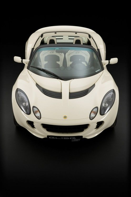 2009 lotus elise club racer edition picture 25308